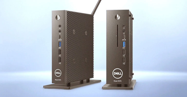 Two Critical Flaws — Cvss Score 10 — Affect Dell
