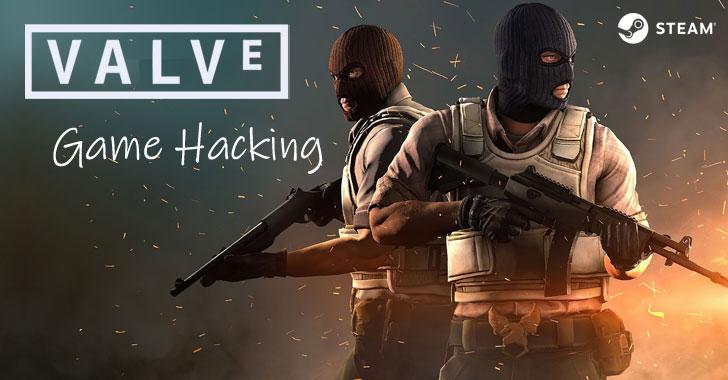 Valve's Steam Server Bugs Could've Let Hackers Hijack Online Games