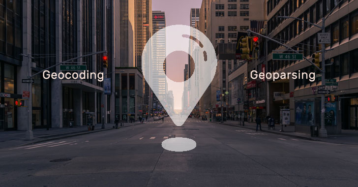 What Is Geocoding? — How To Find Coordinates Of An