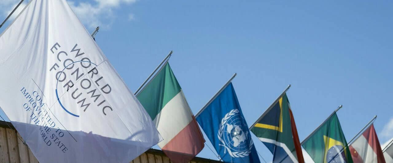 World Economic Forum Establishes Principles So Cybercrime Is Not 'so
