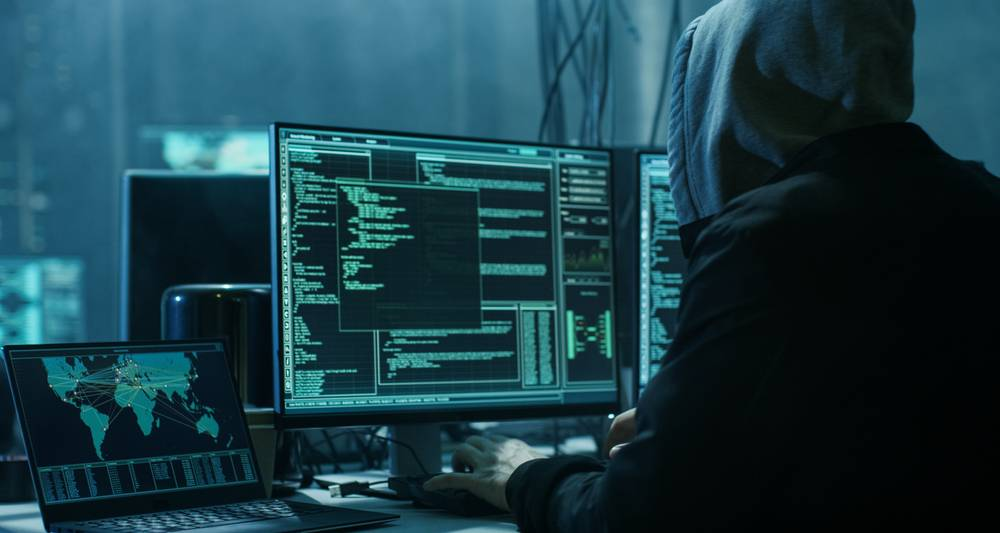 2020 The Busiest Year On Record For Cyber Attacks Against