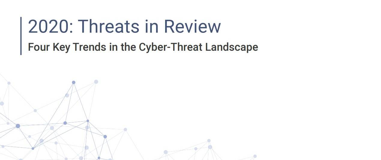 2020: Threats In Review