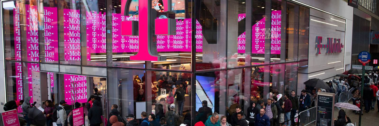 Hackers Breach T Mobile Customer Records