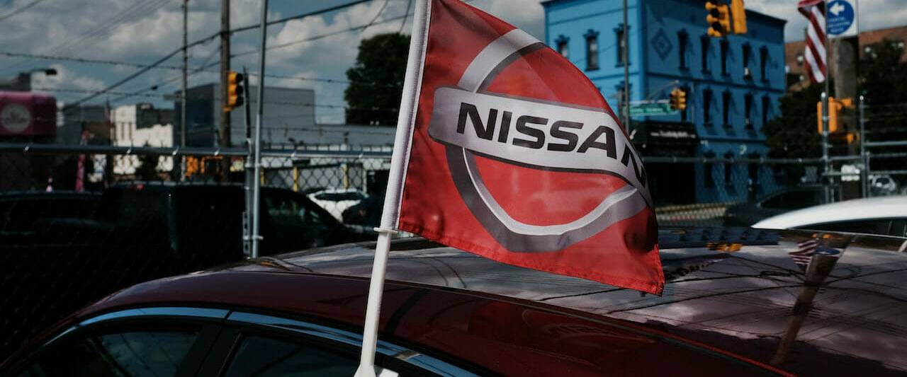 Legal Recourse? Nissan Balances Competitive And Security Fallout From Source