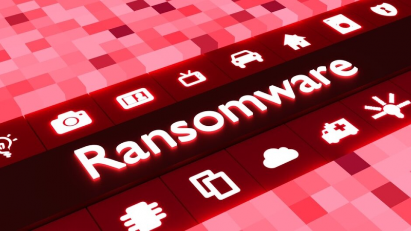 Nefilim Ransomware Gang Hits Jackpot With Ghost Account