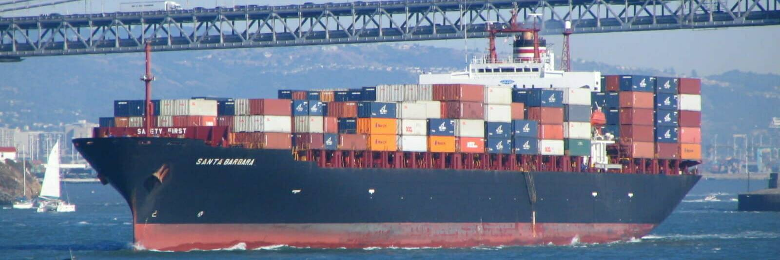 White House Unveils Maritime Cybersecurity Standards For Government And Industry