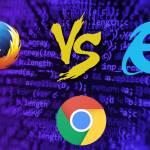 Best Web Browsers 2021: Google Chrome Vs Microsoft Edge Vs