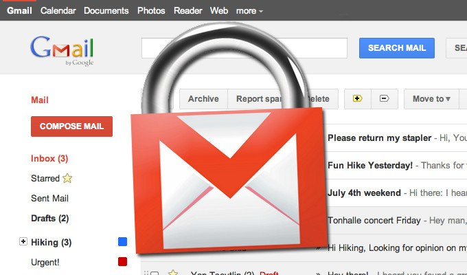 Hybrid, Older Users Most Targeted By Gmail Attackers