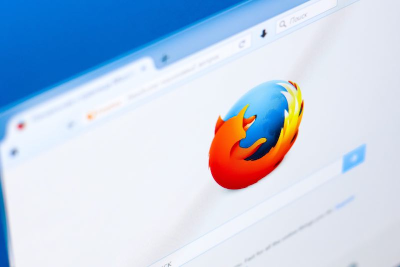 Malicious Mozilla Firefox Extension Allows Gmail Takeover