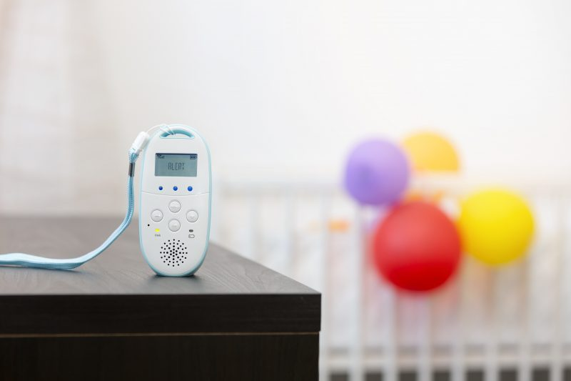 Misconfigured Baby Monitors Allow Unauthorized Viewing