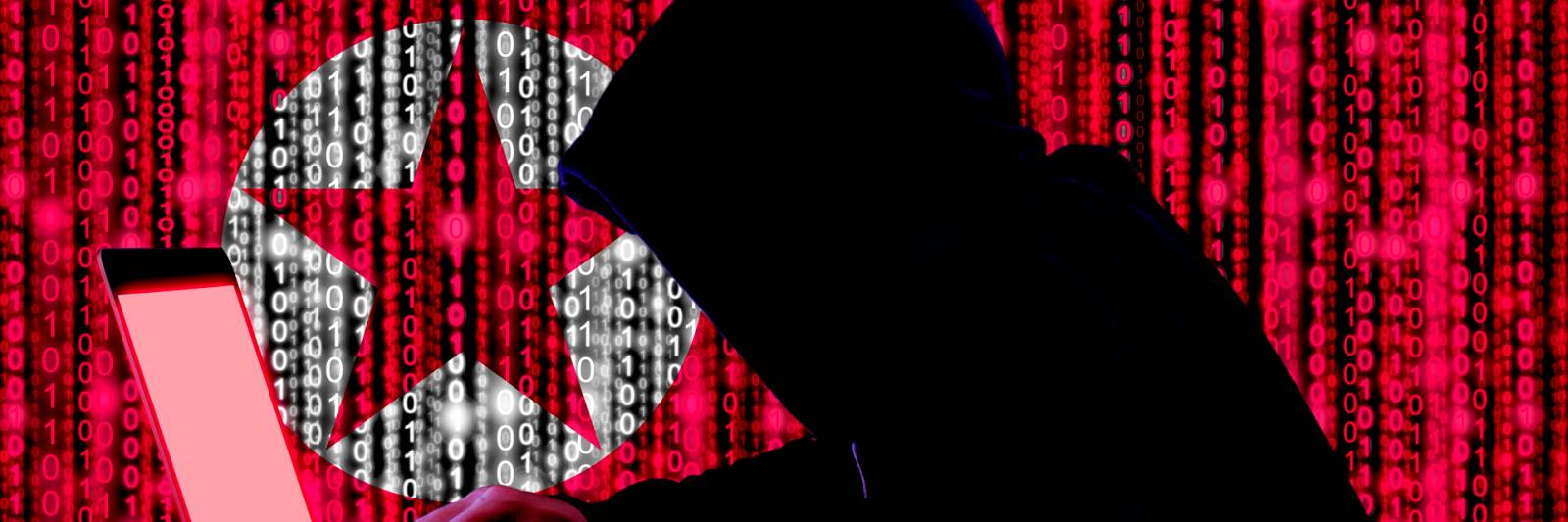North Korea Expected To Increase Cyber Attacks Due To Covid