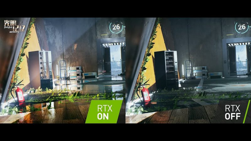 Nvidia's Anti Cryptomining Chip May Not Discourage Attacks