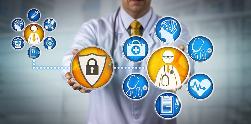 Mhealth Apps Expose Millions To Cyberattacks