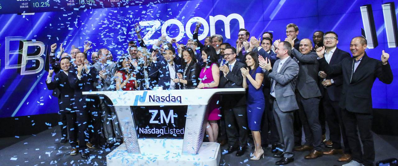 'a lot of late nights': zoom's compliance chief reflects on