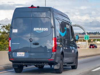 Senators Question The Privacy Of Cameras In Amazon Delivery Vans