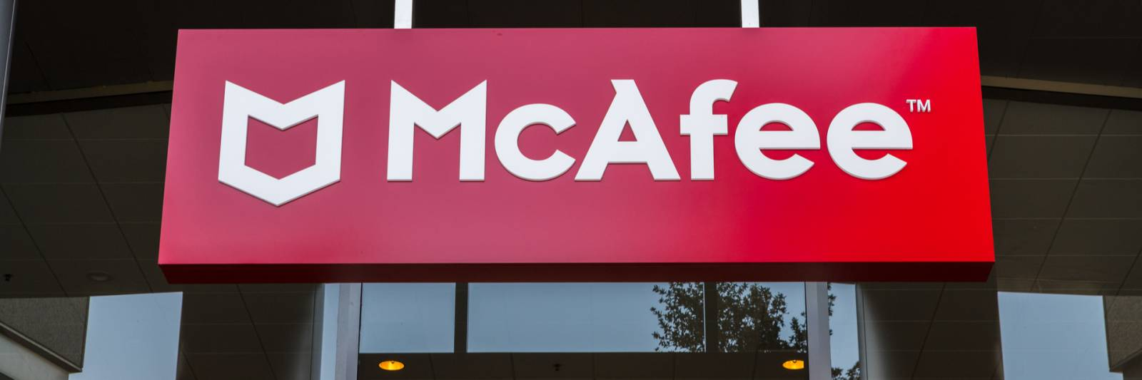 mcafee to sell enterprise business to stg for £2.8 billion