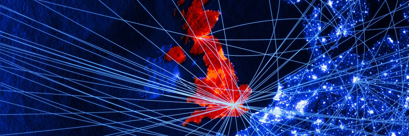 uk seeks divergence from gdpr to 'fuel growth'