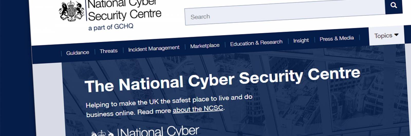 ncsc issues exchange hack warning as microsoft probes security partner