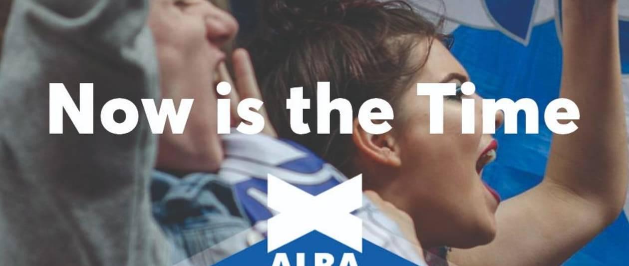 alex salmond's new alba party hit by data leak