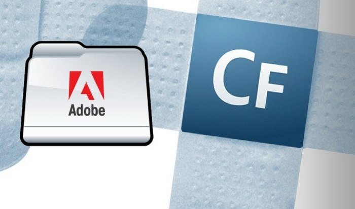 adobe fixes critical coldfusion flaw in emergency update