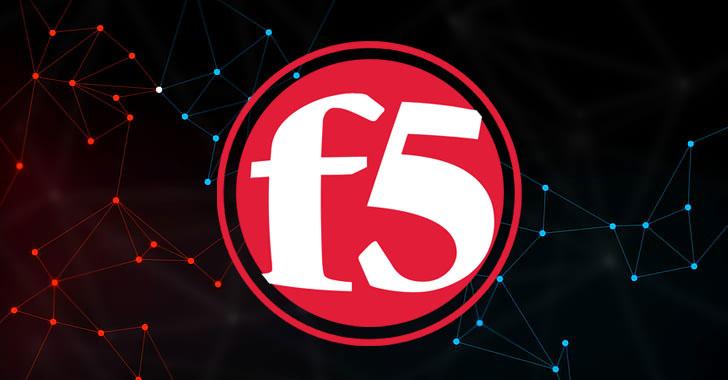 critical pre auth rce flaw found in f5 big ip platform —