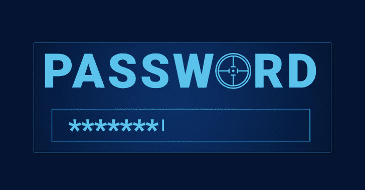 fixing the weakest link — the passwords — in cybersecurity