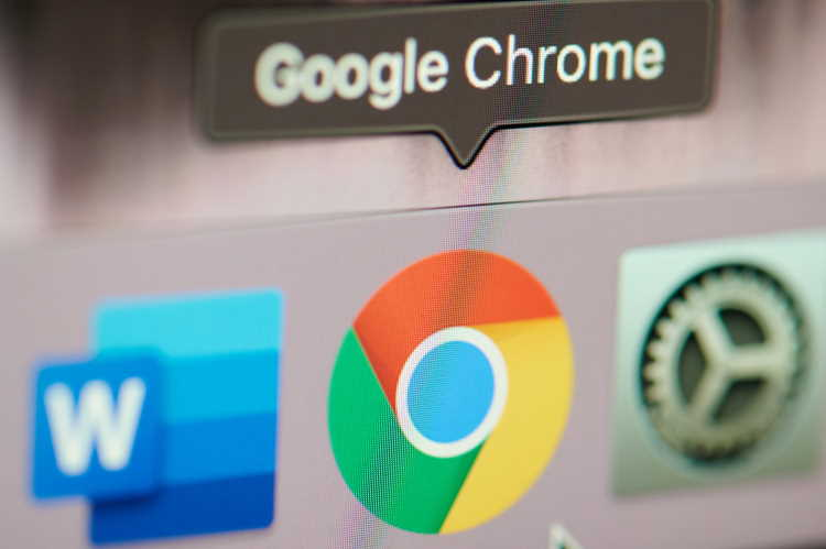 google warns mac, windows users of chrome zero day flaw