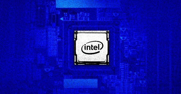 Malware Can Exploit New Flaw In Intel Cpus To Launch