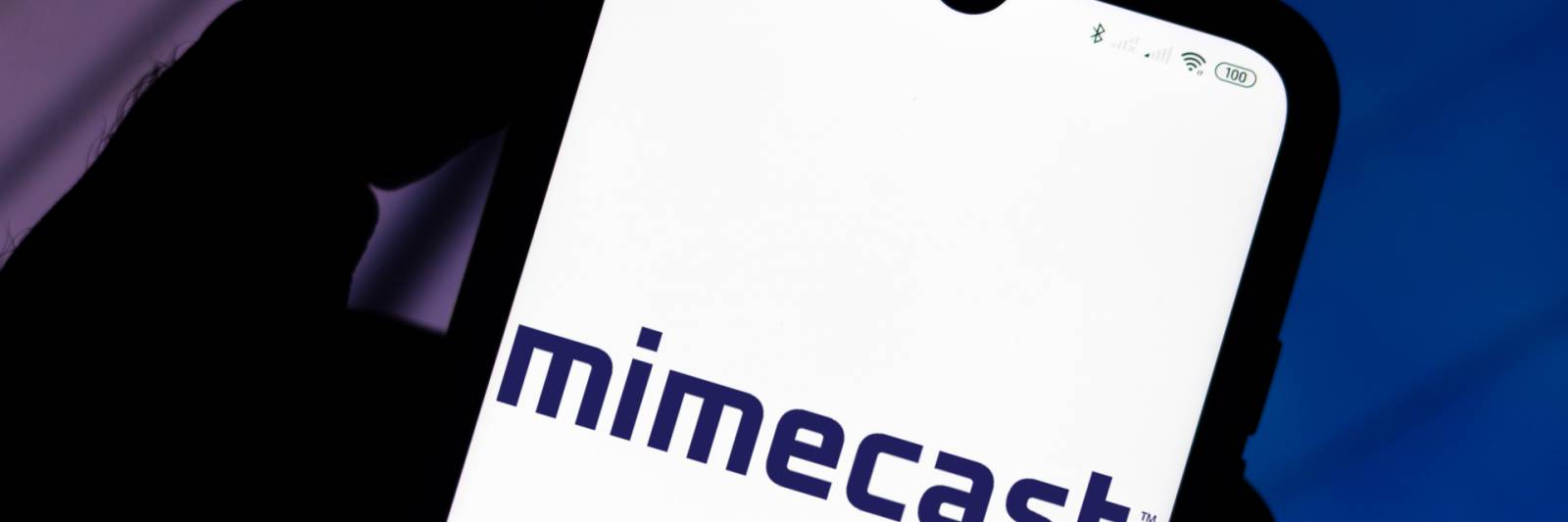 mimecast dumps solarwinds after hackers breached its network