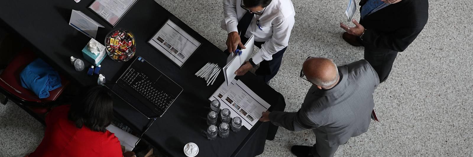 new 'digital trust exchange' removes risks of managing pii of