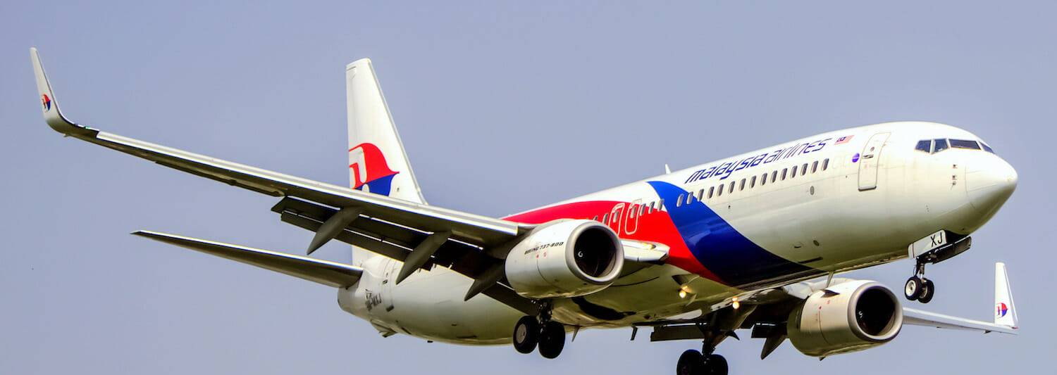 Nine Year Malaysia Airlines Breach Gave Attackers Lots Of Time To