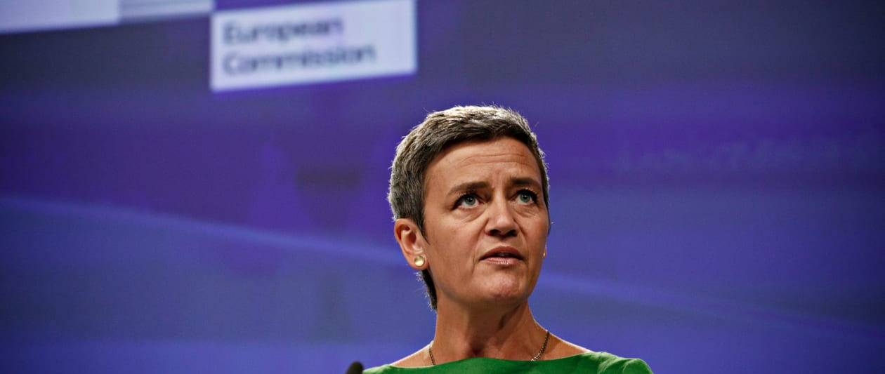 eu proposes strict regulations to curb ai misuse