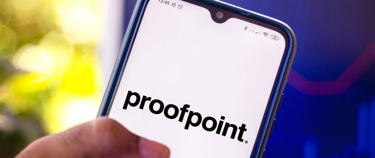 thoma bravo to acquire proofpoint for $12.3 billion