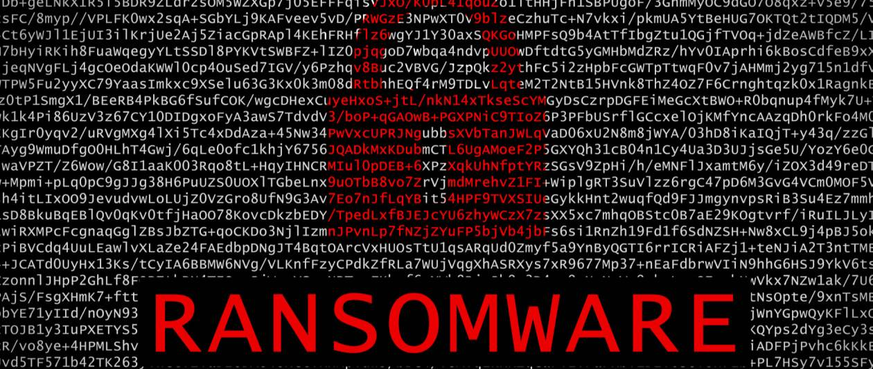 average ransomware costs have more than doubled in 2021