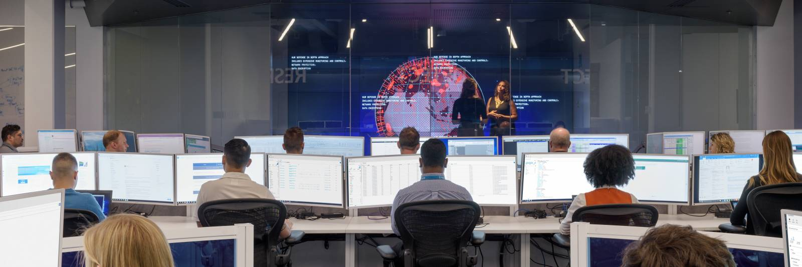 new report highlights the need for diversity in cyber security