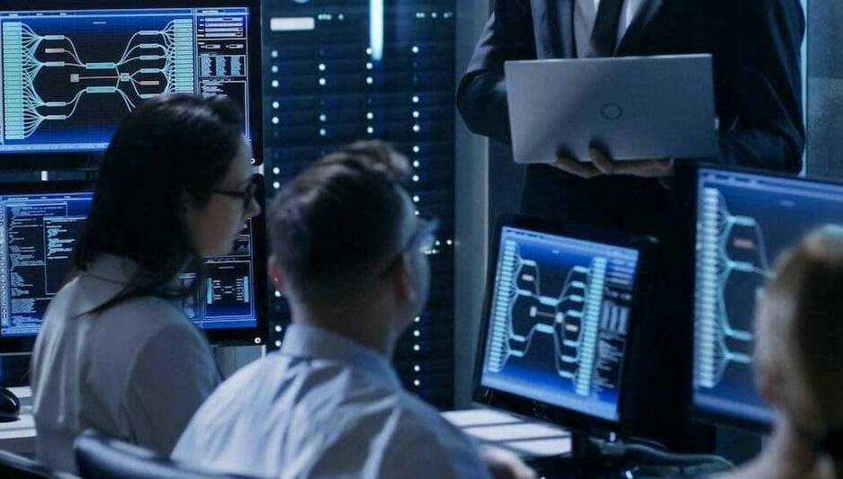 61 percent of employees fail basic cybersecurity quiz