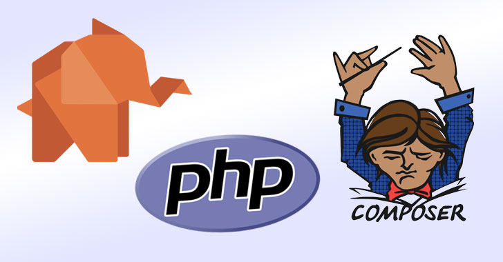 a new php composer bug could enable widespread supply chain attacks
