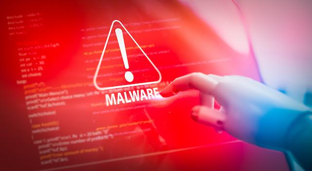 covid related threats, powershell attacks lead malware surge