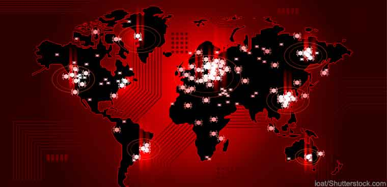 crossing the line: when cyberattacks become acts of war