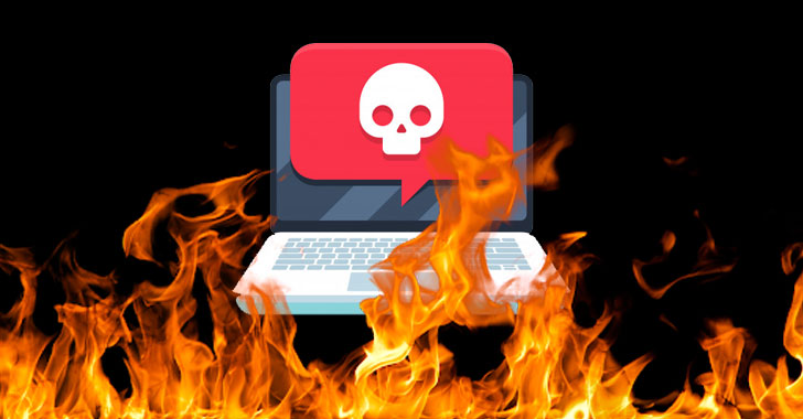 emotet malware destroys itself today from all infected computers
