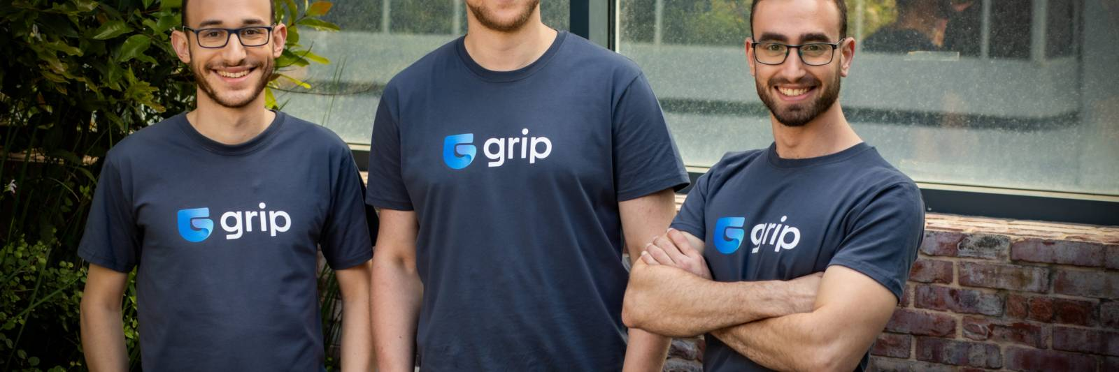 grip security grabs more cash to lead 'gold rush' to