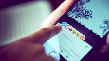 Facebook phone app