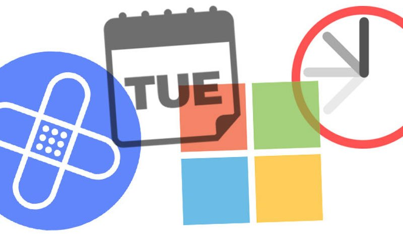 microsoft has busy april patch tuesday with zero days, exchange fixes