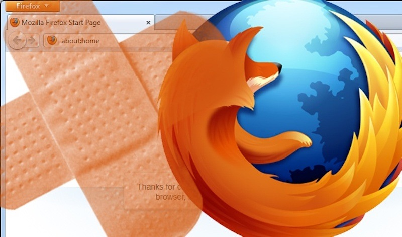 mozilla fixes firefox flaw that allowed spoofing of https browser