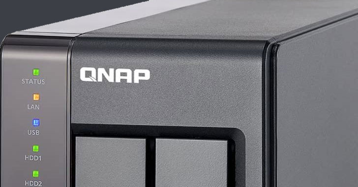 new qnap nas flaws exploited in recent ransomware attacks