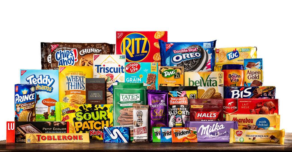 no more snack attacks? mondelez hopes new security training will