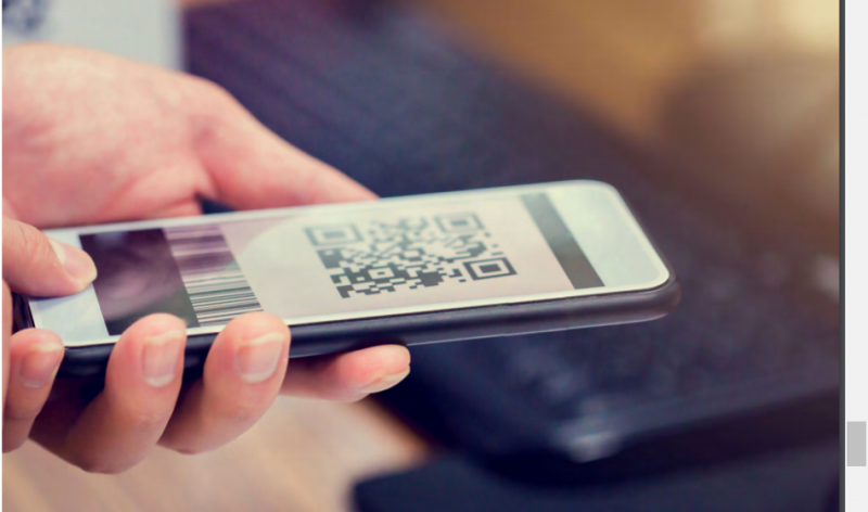 qr codes offer easy cyberattack avenues as usage spikes