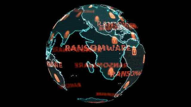 ransomware: a deep dive into 2021 emerging cyber risks