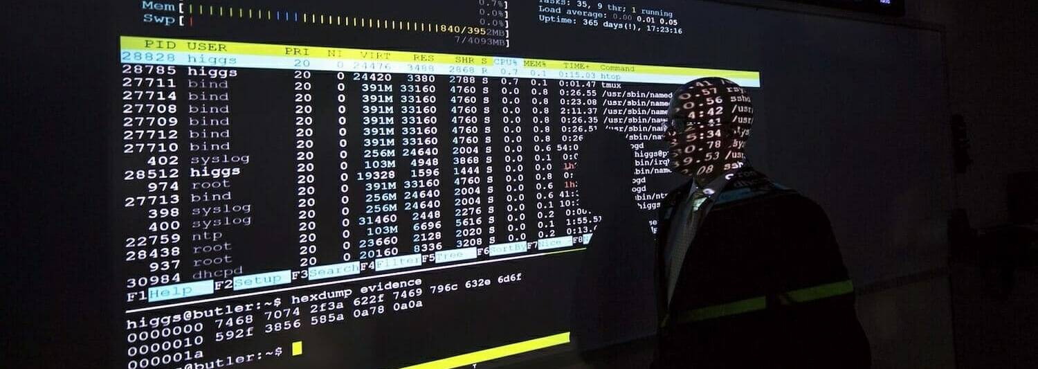 ransomware cartel model didn't fulfill potential, yet, but served as