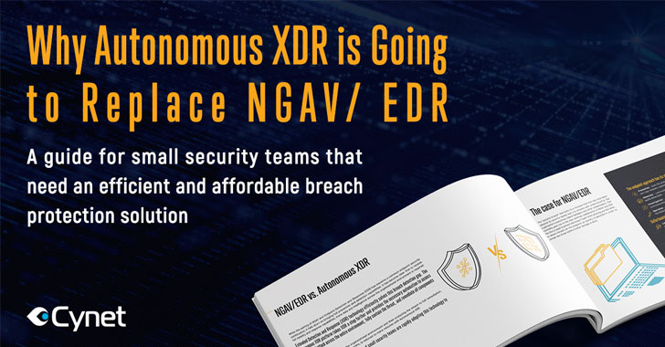 [ebook] why autonomous xdr is going to replace ngav/edr